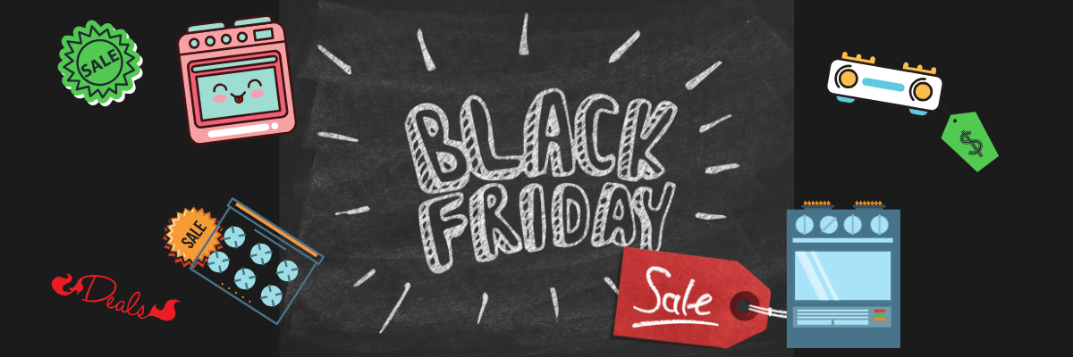 Oferte Aragaze Black Friday 2019